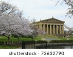 Nashville's Parthenon   The...