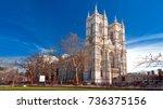Westminster Abbey In...