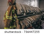 Firefighter Protection Gear An...