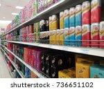 klang   malaysia   17th october ...   Shutterstock . vector #736651102