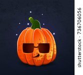 vector color illustration of... | Shutterstock .eps vector #736706056