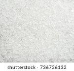 salt background   Shutterstock . vector #736726132