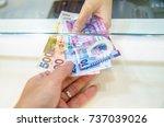 Hongkong Dollar  Hkd   Hongkon...