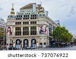Paris  France   September 2 ...