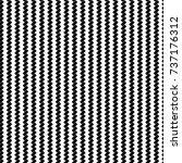 black diagonal dashes abstract... | Shutterstock .eps vector #737176312