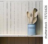 Kitchen Cooking Utensils ...