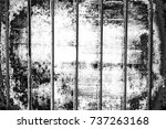 abstract background. monochrome ... | Shutterstock . vector #737263168