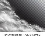 design composition of... | Shutterstock .eps vector #737343952