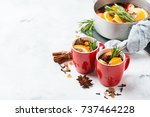 still life  food and drink ... | Shutterstock . vector #737464228