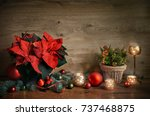 Cristmas Still Life With...