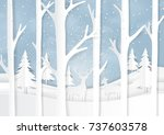 nature landscape and couple...