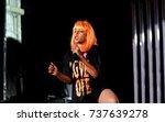 boomtown fair festival   august ...   Shutterstock . vector #737639278