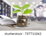 concept. | Shutterstock . vector #737711062