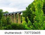 Pontcysyllte Aqueduct And Cana...