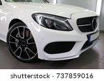 car | Shutterstock . vector #737859016
