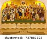 belgrade  serbia   1 october... | Shutterstock . vector #737883928