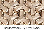 Wood Design 3d Texture With...
