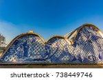 belo horizonte  brazil   14 ...   Shutterstock . vector #738449746