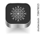 snowflake icon program