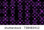 abstract digital background...