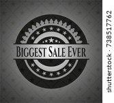 biggest sale ever realistic...