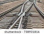 railway pointwork  railway...