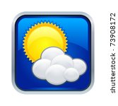 vector illustration of weather...