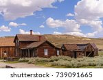 Bodie  On The Border Of...