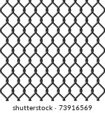 Simple Broken Chain Link Fence Vector Texture N On Design Ideas