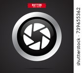 simple shutter icon