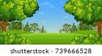 vector illustration of... | Shutterstock .eps vector #739666528