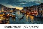 Venice  Italy   May 17  2017 ...
