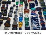 Variety Of Automotive...