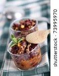 chili con carne | Shutterstock . vector #73995970