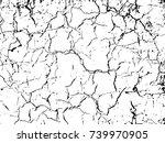 scratch grunge urban background....   Shutterstock .eps vector #739970905