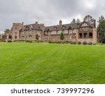 highlands ranch  co usa  ...   Shutterstock . vector #739997296