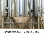 Equipment For Beer Production ...