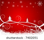 abstract background  vector | Shutterstock .eps vector #7402051