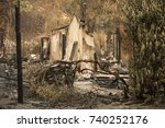 glen ellen  california  usa  ...   Shutterstock . vector #740252176