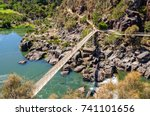 Alexandra Suspension Bridge At...