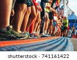 minsk  belarus.september 10...   Shutterstock . vector #741161422