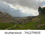 Green Kidron Valley Israel ...