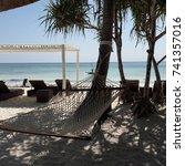 Small photo of Gabbi beach, Melia Zanzibar, Zanzibar