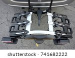 Bike Carrier For Car