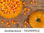 Ceramic Decorative Pumpkin...