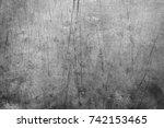 Metal Background  Steel Texture