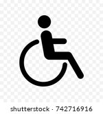 handicapped free vector art 42 free downloads rh vecteezy com handicap symbol vector art handicap parking vector symbol
