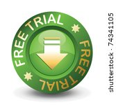 free trial   download. vector...