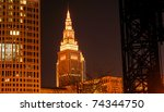 Downtown Cleveland Ohio's...