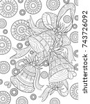 Adult Coloring Page Book A...